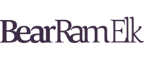 BearRamElk Logo