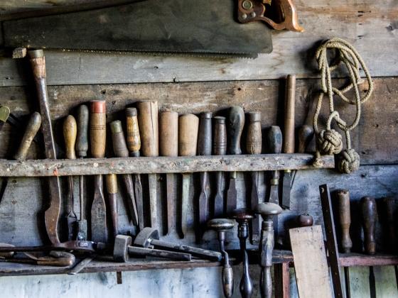 Tools-bre